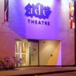 ADC Theatre by night