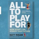 front cover of all to play for