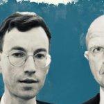 Brendan Simms and H.R. McMaster