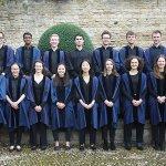 Caius Choir