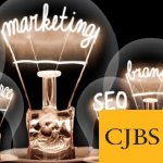 marketing keywords in lightbulbs