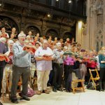 Come and Sing in King's College Chapel