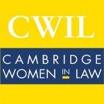 Cambridge Women in Law logo