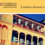 London fin tech talk