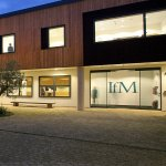 image of the IFM building