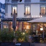 Le Dorian restaurant