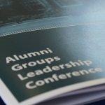 Alumni Groups Leadership Conference