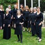 Lucy Cavendish singers