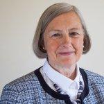 Dame Madeleine Atkins