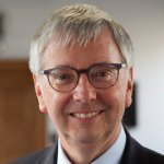 Professor Stephen Toope, Vice-Chancellor Elect