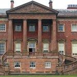 Tabley Hall