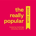 The Really Popular Book Club logo