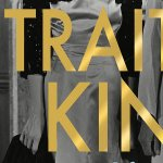 Cover of 'Traitor King'
