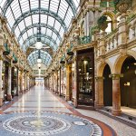 Victorian quarter, Leeds