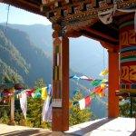 Himalayan temple