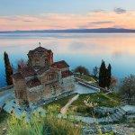 Lake Ohrid - North Macedonia