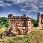 Churches of Lalibela