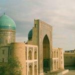 Kalyan Square, Bukhara