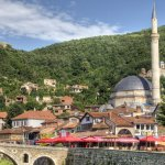 Prozren, Kosovo