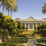 Shiraz Eram gardens