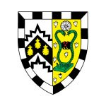 Gonville and Caius College shield
