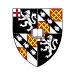 Churchill College shield