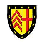 Clare College shield