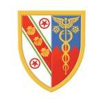 Darwin College shield