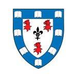 Homerton College shield