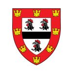 Jesus College shield