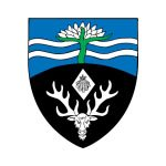 Lucy Cavendish College shield