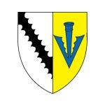 Sidney Sussex College shield
