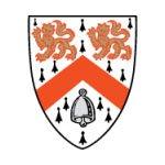 Wolfson College shield
