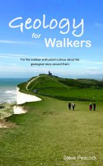 Geology for Walkers cover