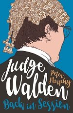 Judge Walden: Back in Session (Walden of Bermondsey series)