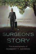 a surgeon's story cover