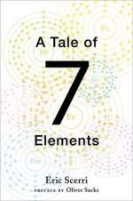 a tale of seven elements cover