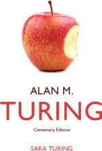 alan m turing centenary edition cover