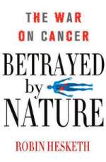 the war on cancer cover