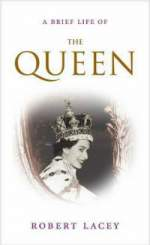 a brief life of the queen cover