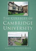 colleges of cambridge cover