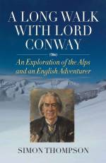 long walk with lord conway cover
