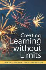 creating learning without limits cover