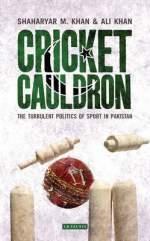 cricket cauldron cover