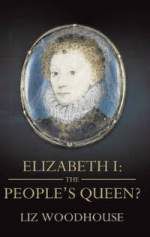 elizabeth cover