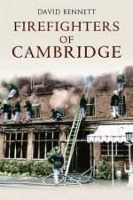 Firefighters of Cambridge cover