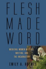 flesh made word cover