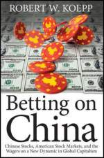betting on china cover image