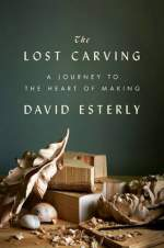 lost carving cover