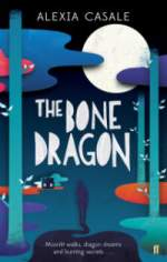 the bone dragon cover